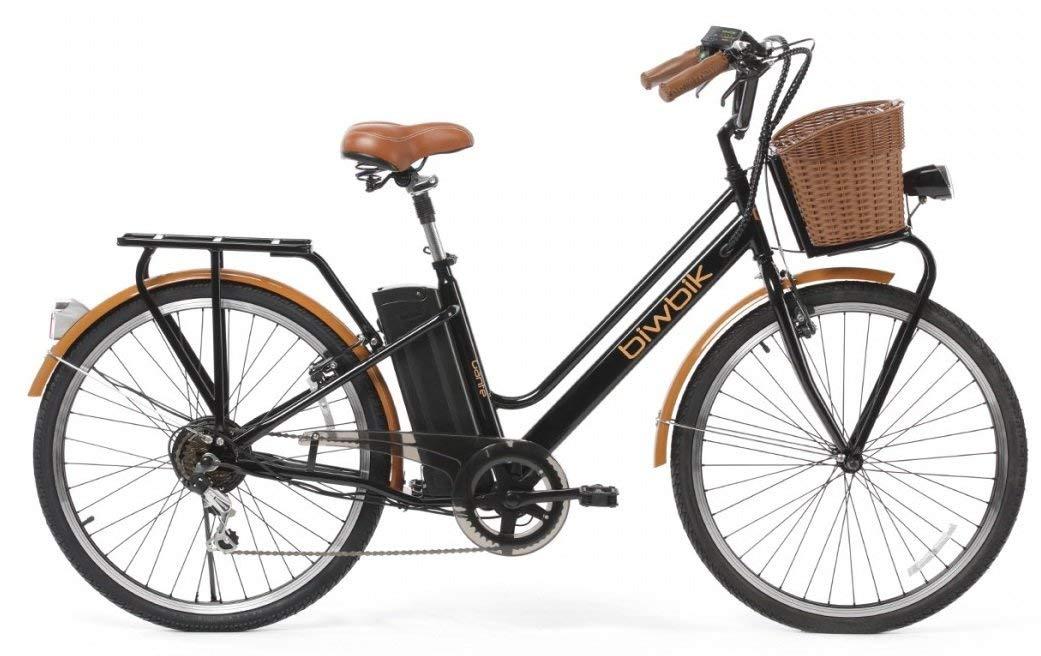 vélo électrique Biwbik
