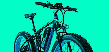 Guide Vélo électrique